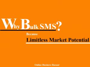 whybulksms_limitless